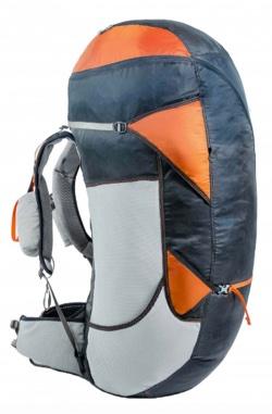 Kortel Design Kolibri Backpack with extension