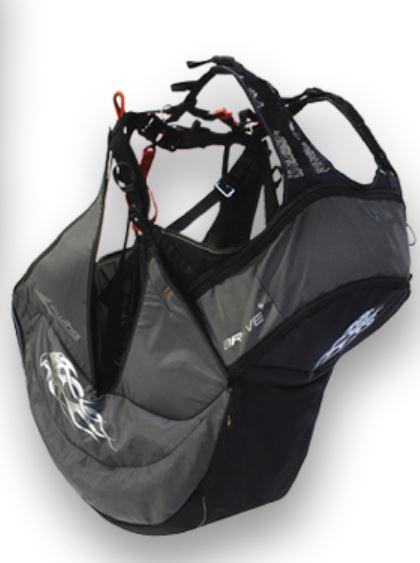 Brave 4 airbag